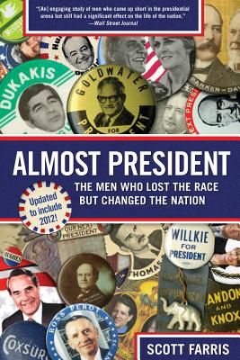 Almost President By Farris, Scott