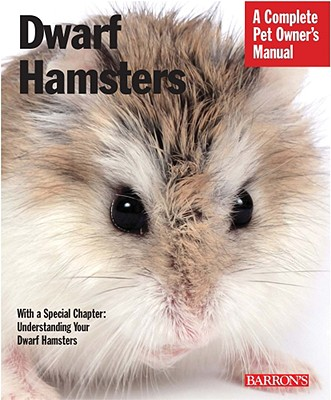 Dwarf Hamsters By Vanderlip, Sharon
